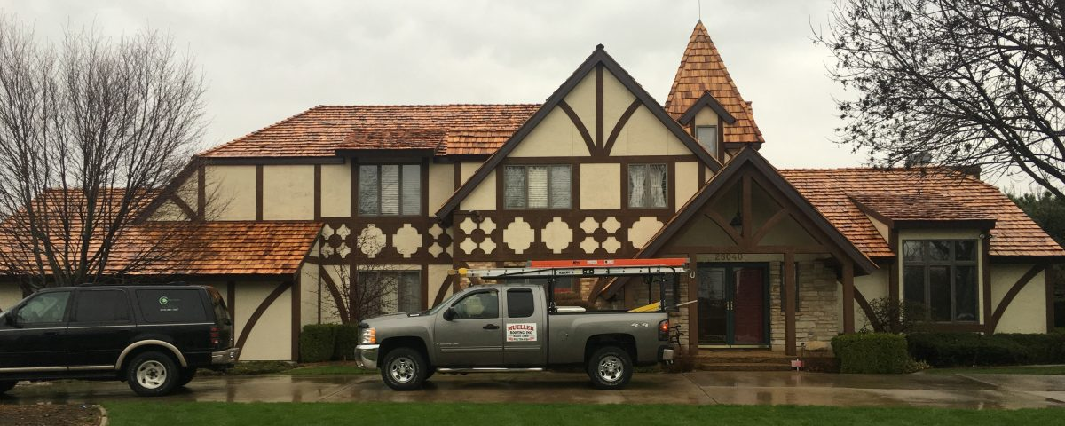Home Roofing Contractor & Repair | Will County Illinois