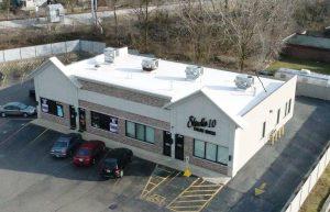 Commercial Flat Roof Contractors New Lenox | Joliet Illinois