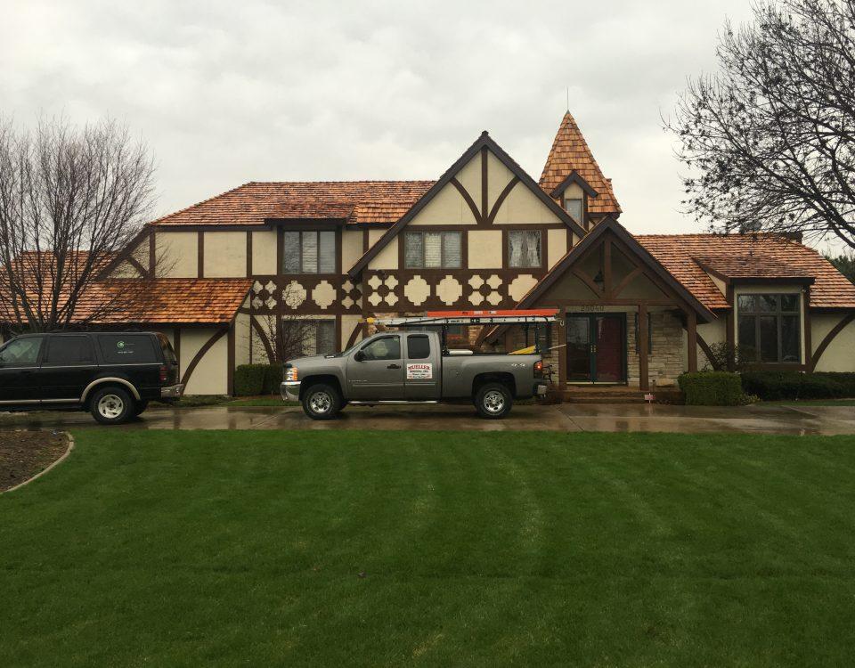 Roof repair | Siding company | Gutter Installation