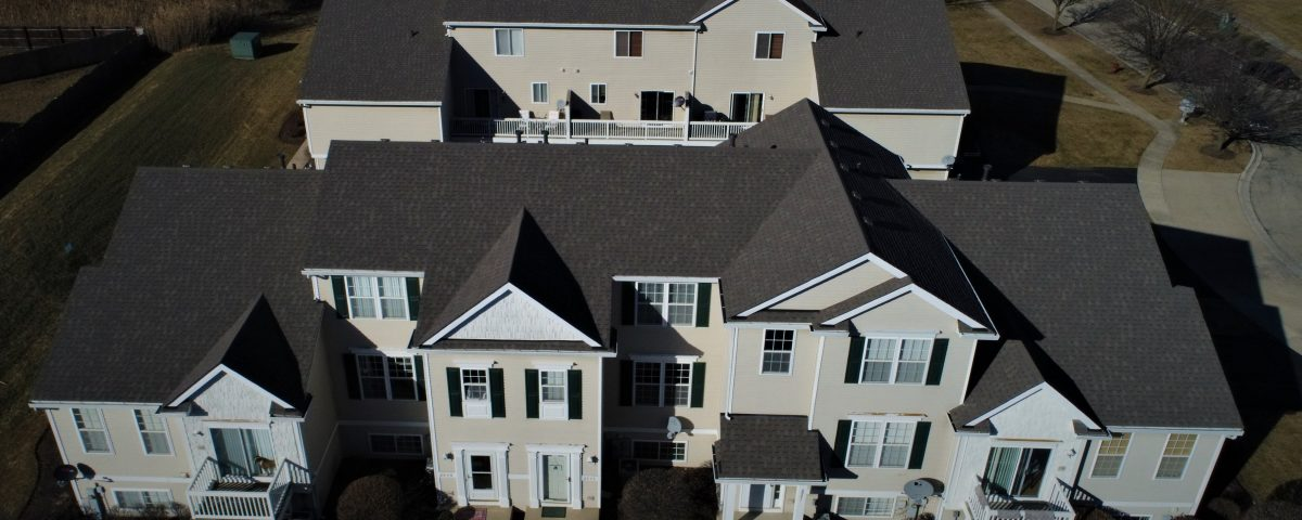 Mulit Home Residential Roofing | Joliet | Plainfield | New Lenox